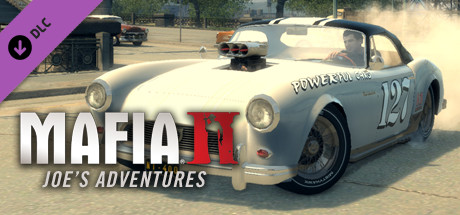 Mafiaii joe adventures logo.jpg